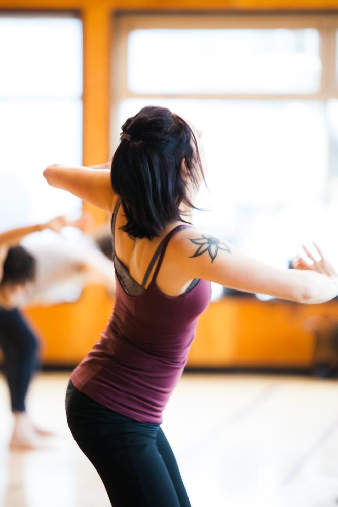 Nia Dance Photo 11