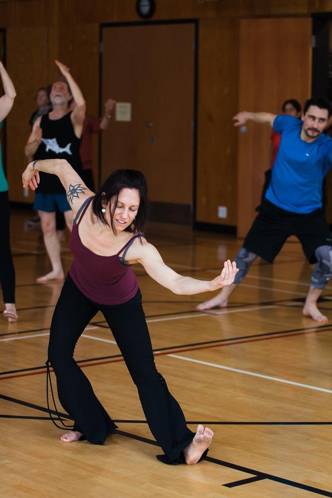 Nia Dance Photo 13