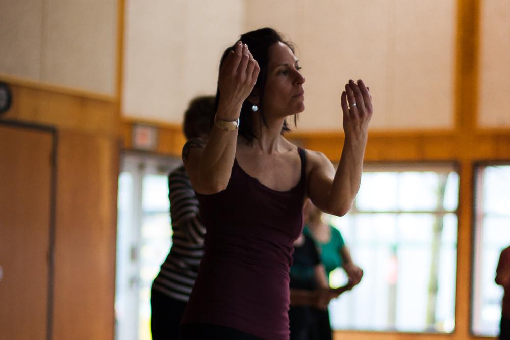 Nia Dance Photo 16