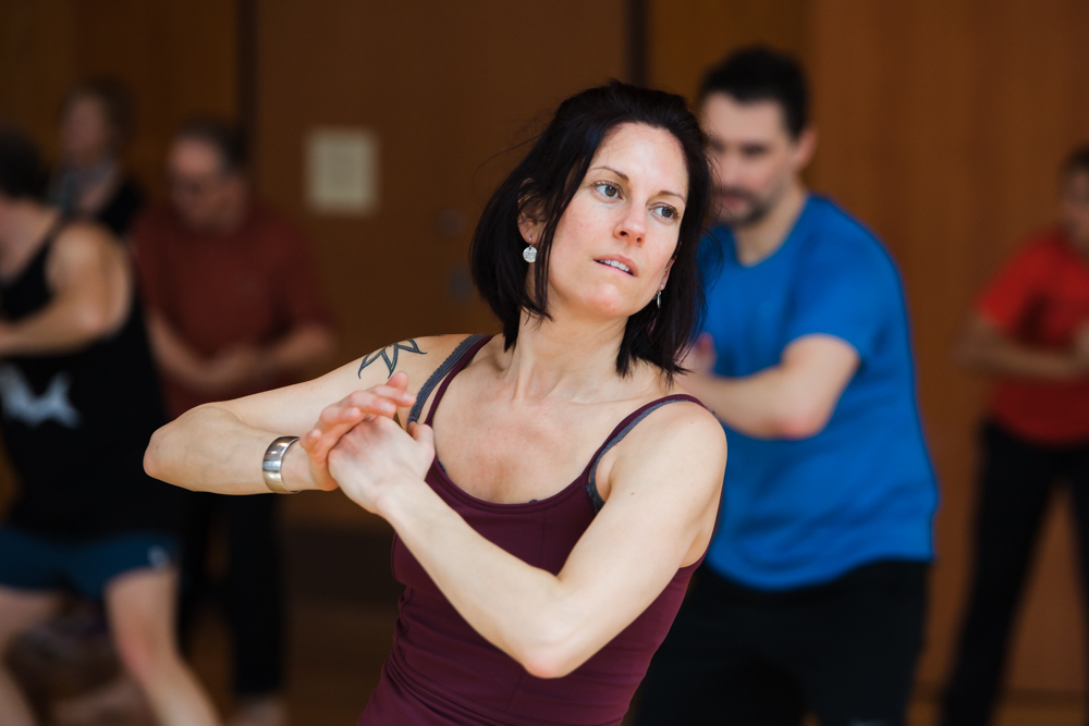 Nia Dance Photo 18