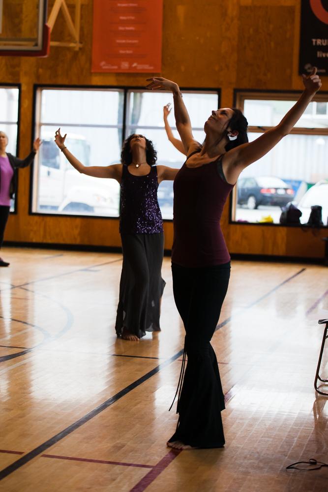 Nia Dance Photo 20