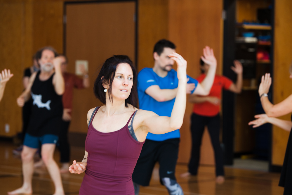 Nia Dance Photo 21
