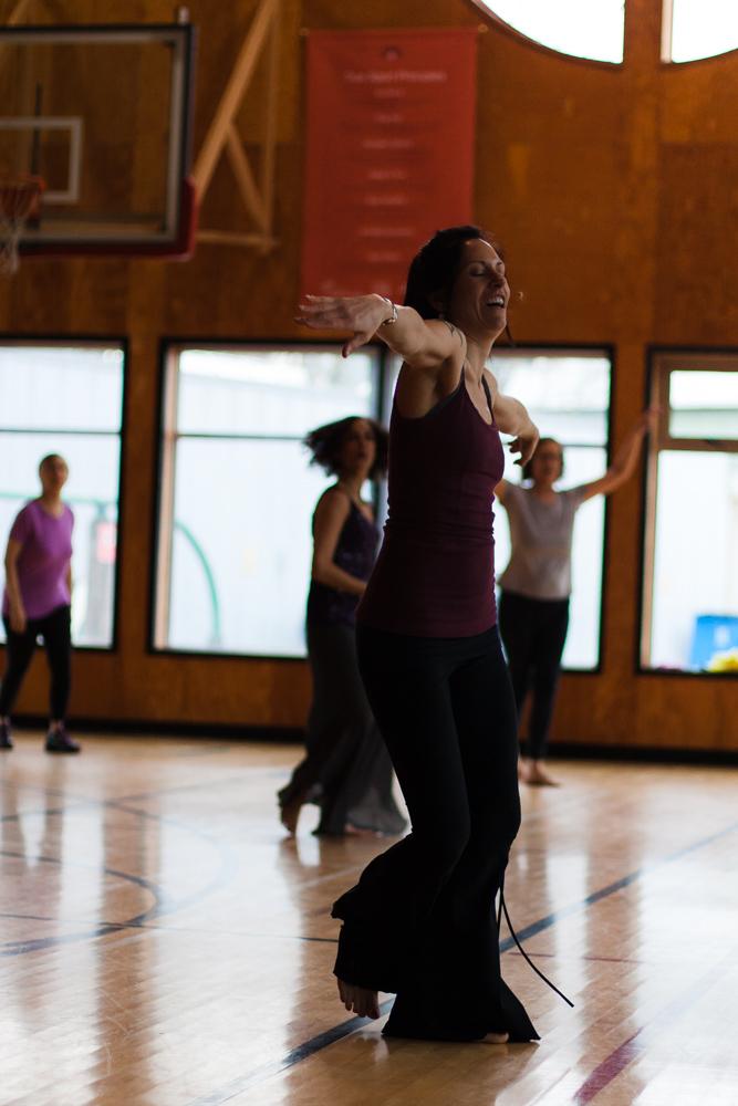 Nia Dance Photo 25