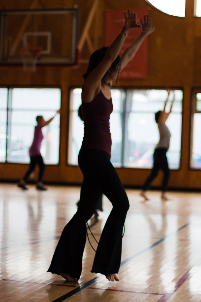 Nia Dance Photo 30