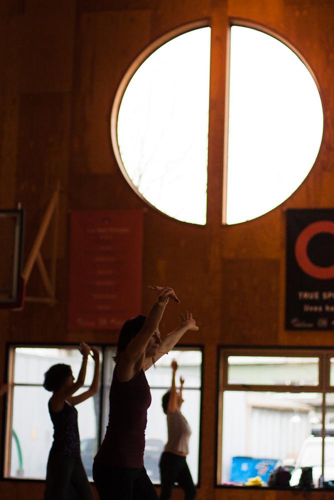 Nia Dance Photo 31