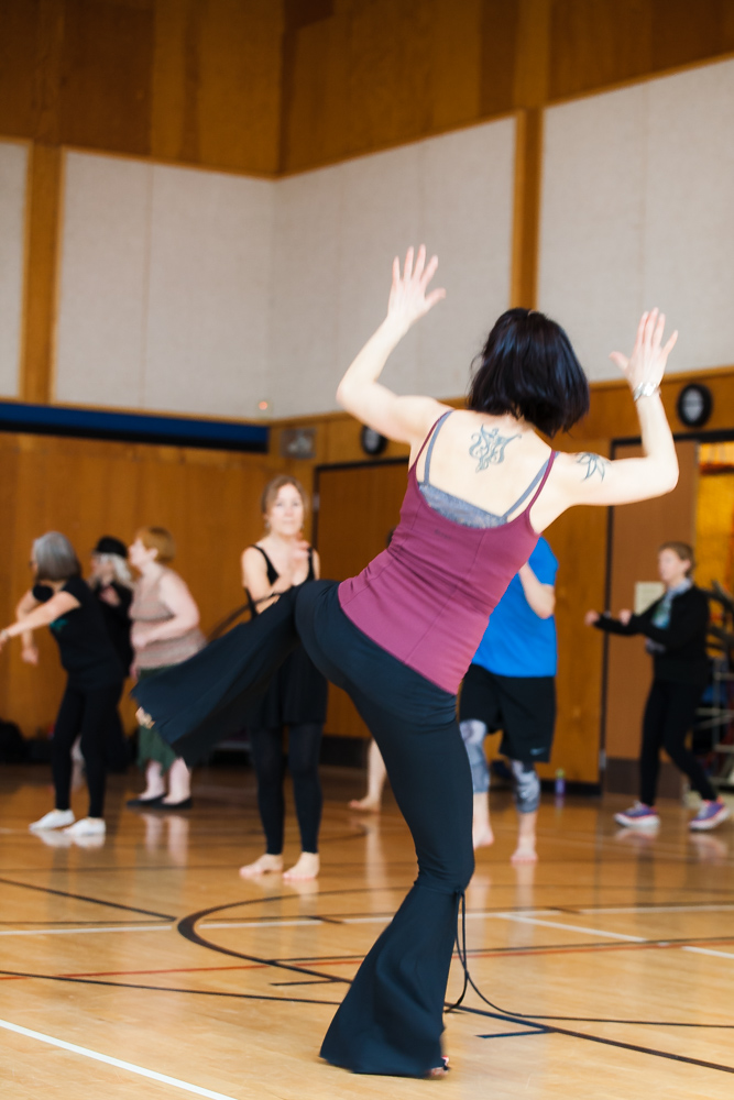 Nia Dance Photo 35