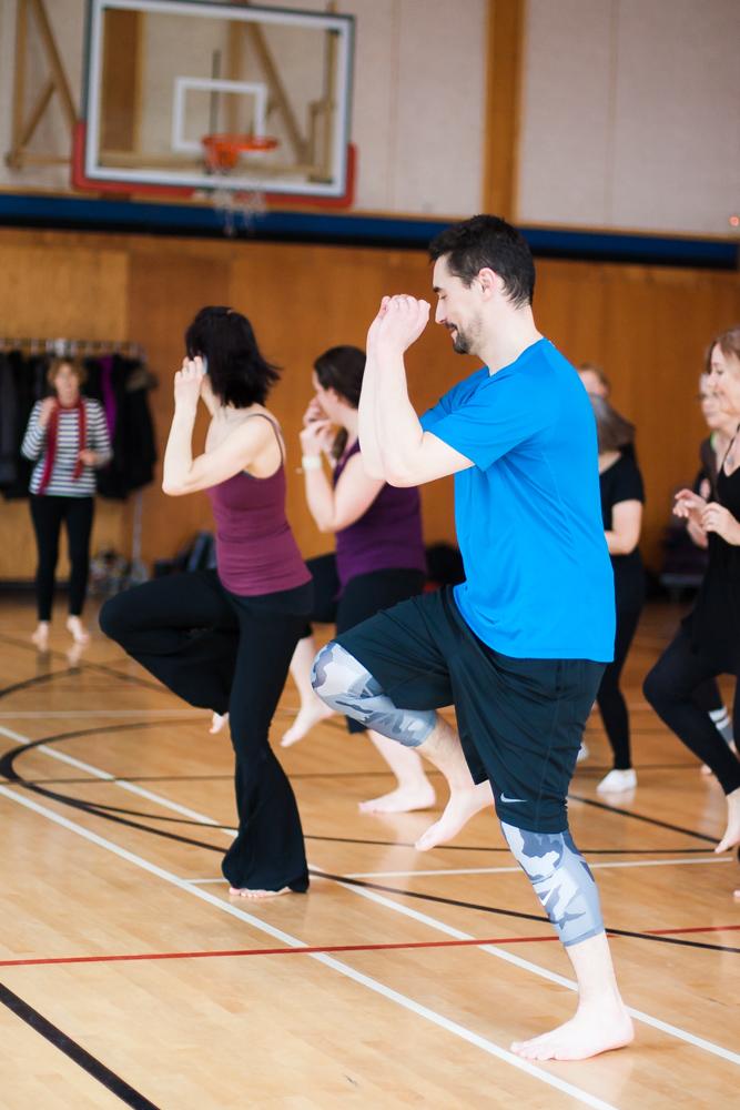 Nia Dance Photo 39