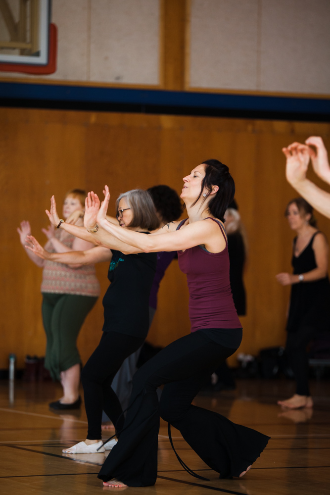 Nia Dance Photo 45
