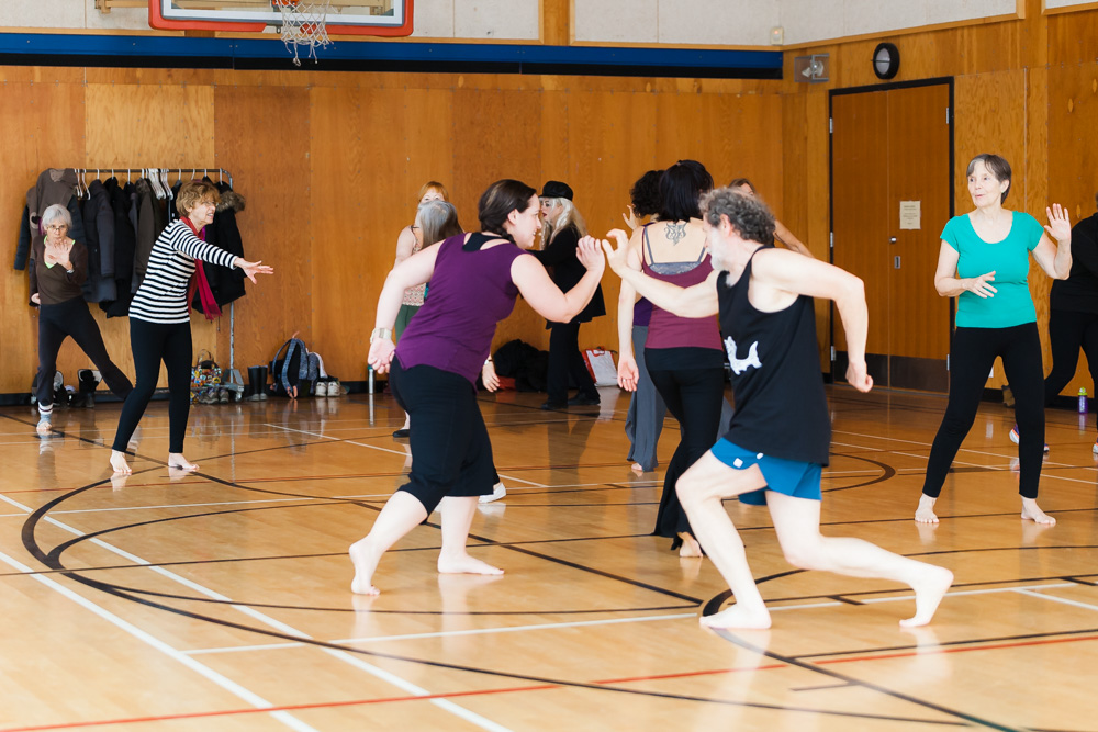 Nia Dance Photo 46