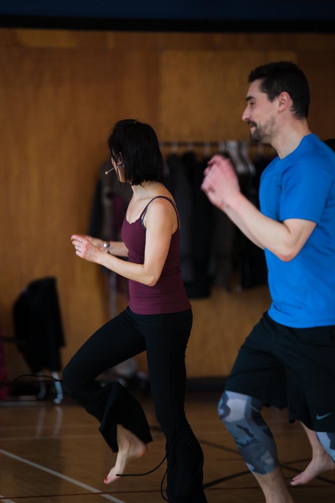 Nia Dance Photo 47