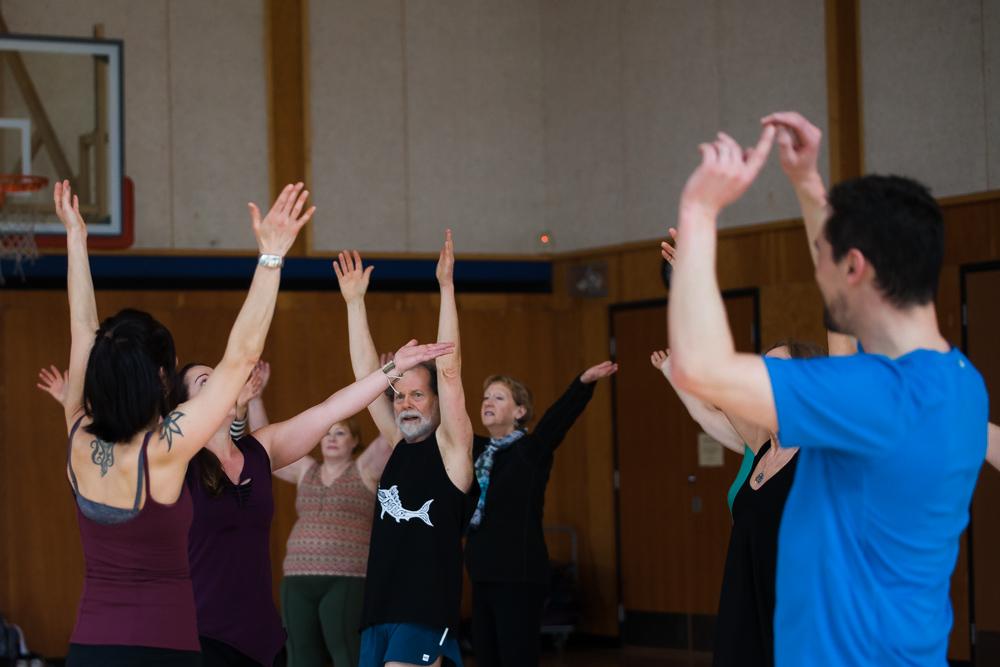 Nia Dance Photo 50