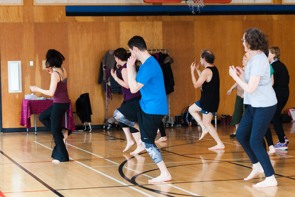 Nia Dance Photo 51