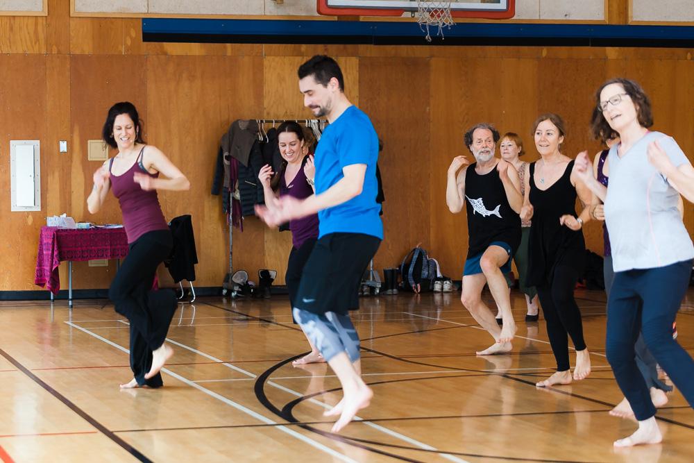 Nia Dance Photo 52