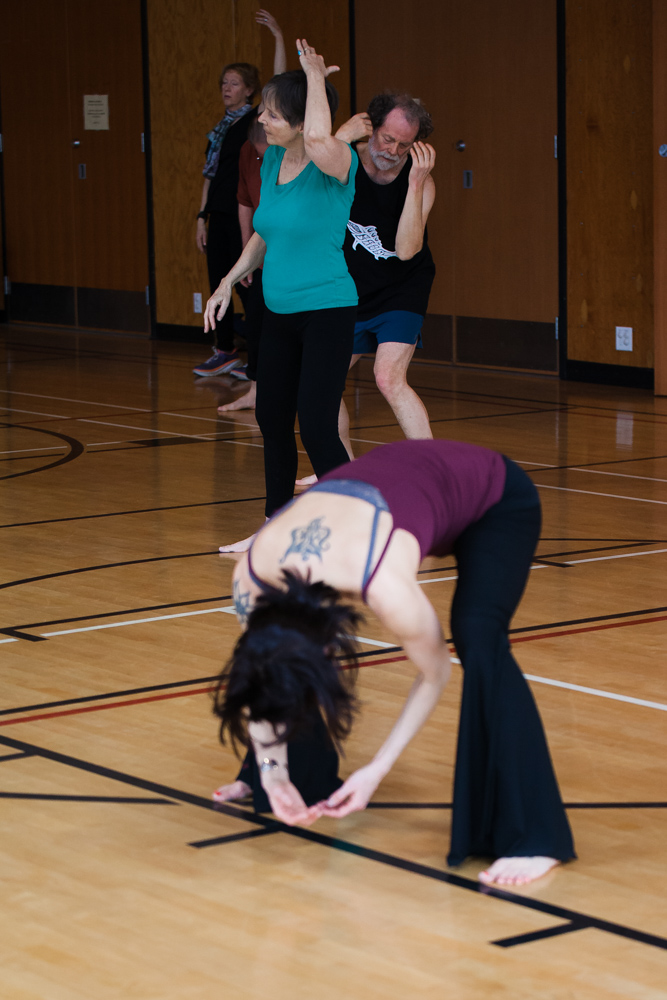 Nia Dance Photo 56
