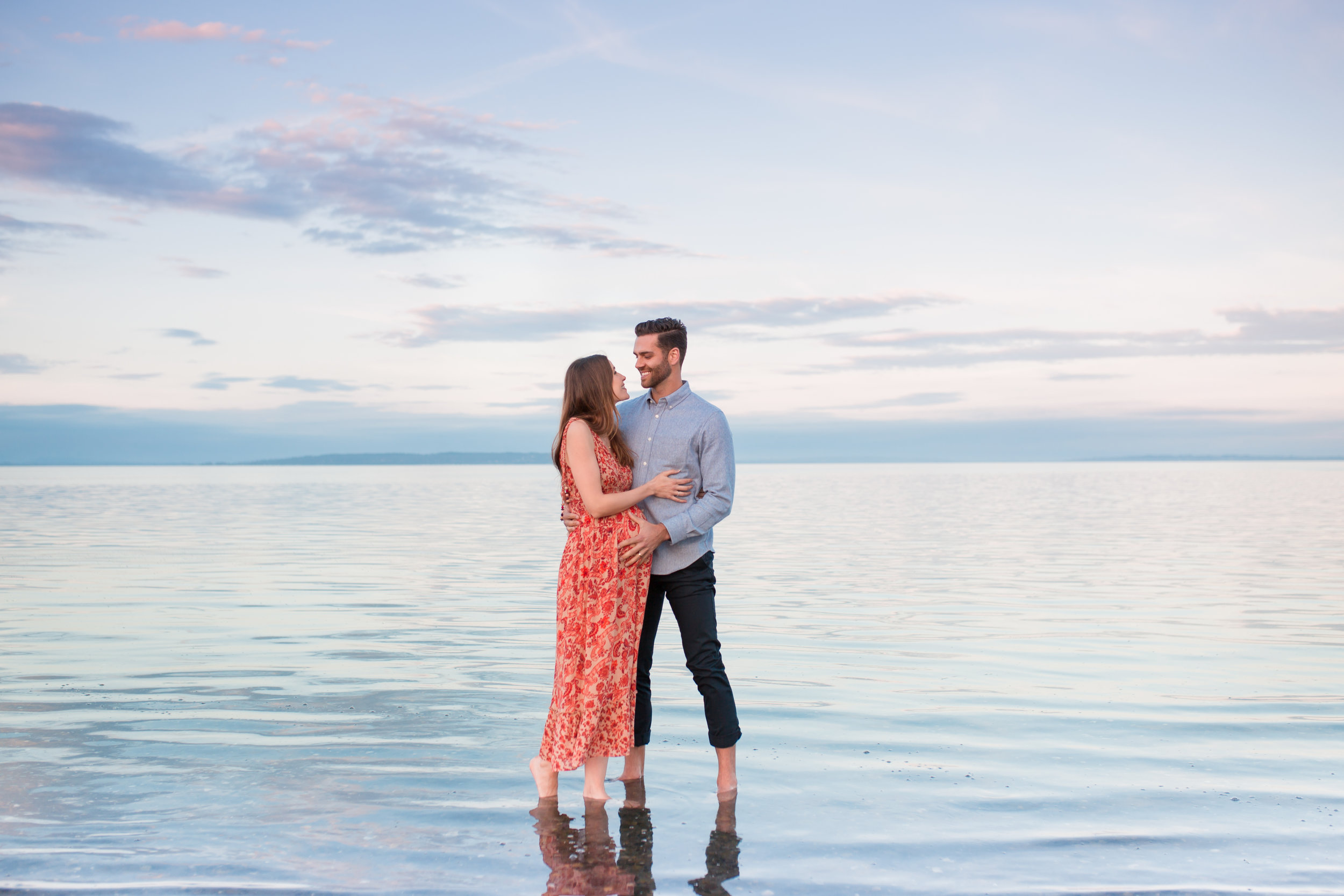 Centennial Beach Maternity Photos -12.jpg