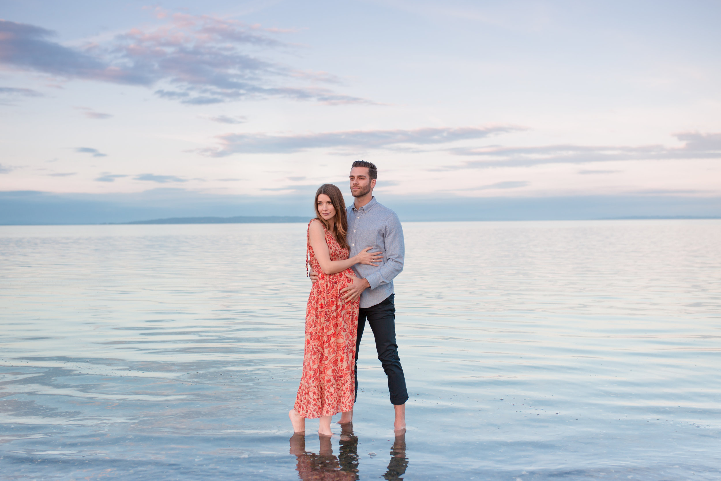 Centennial Beach Maternity Photos -13.jpg