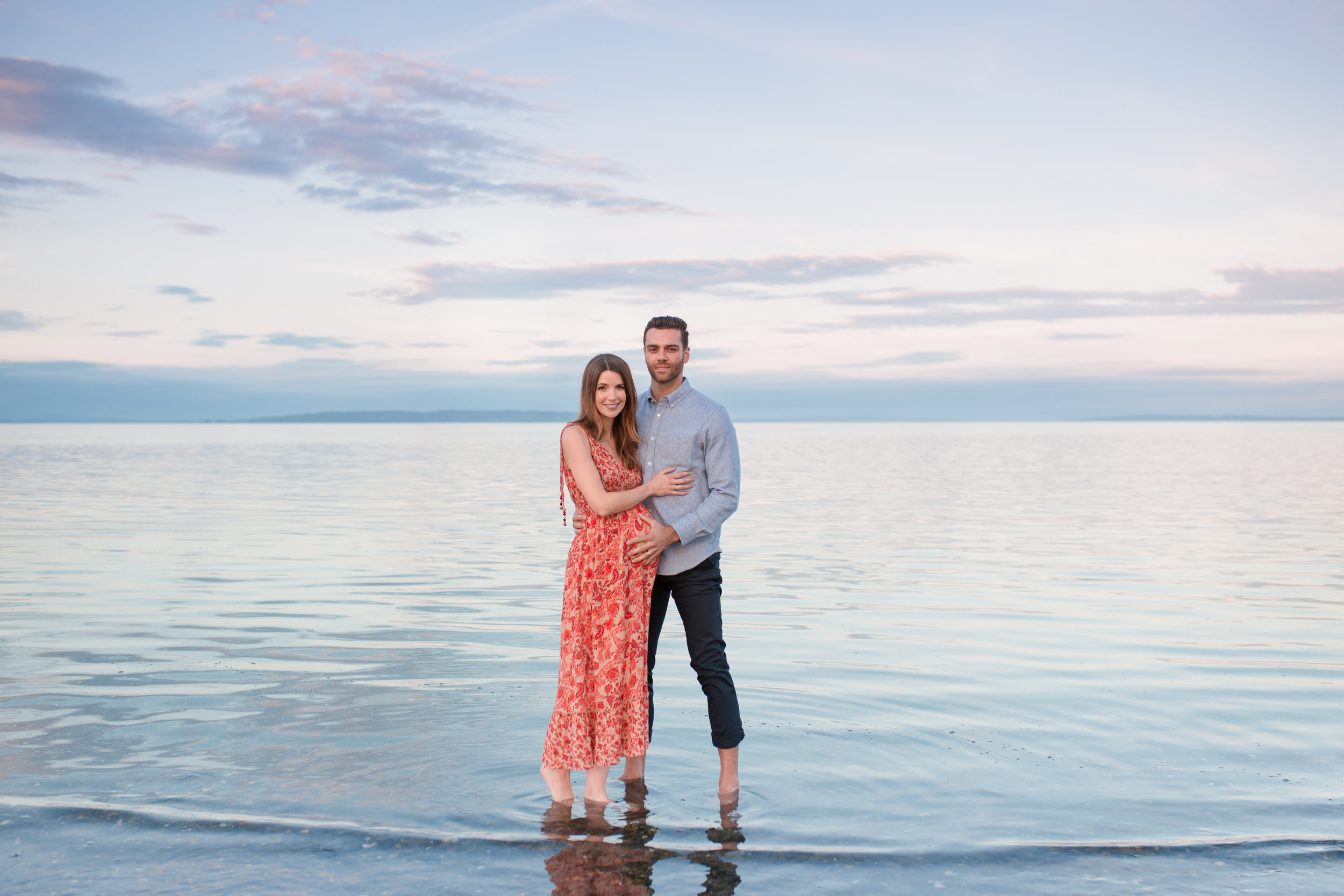 Centennial Beach Maternity Photos -14.jpg