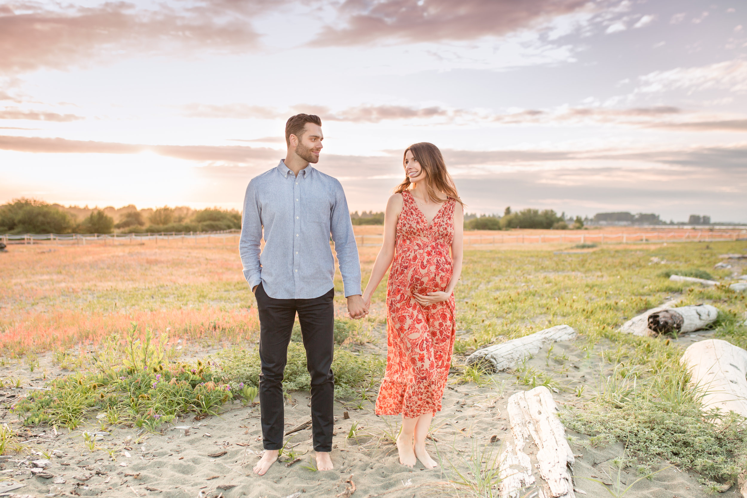 Centennial Beach Maternity Photos -27.jpg