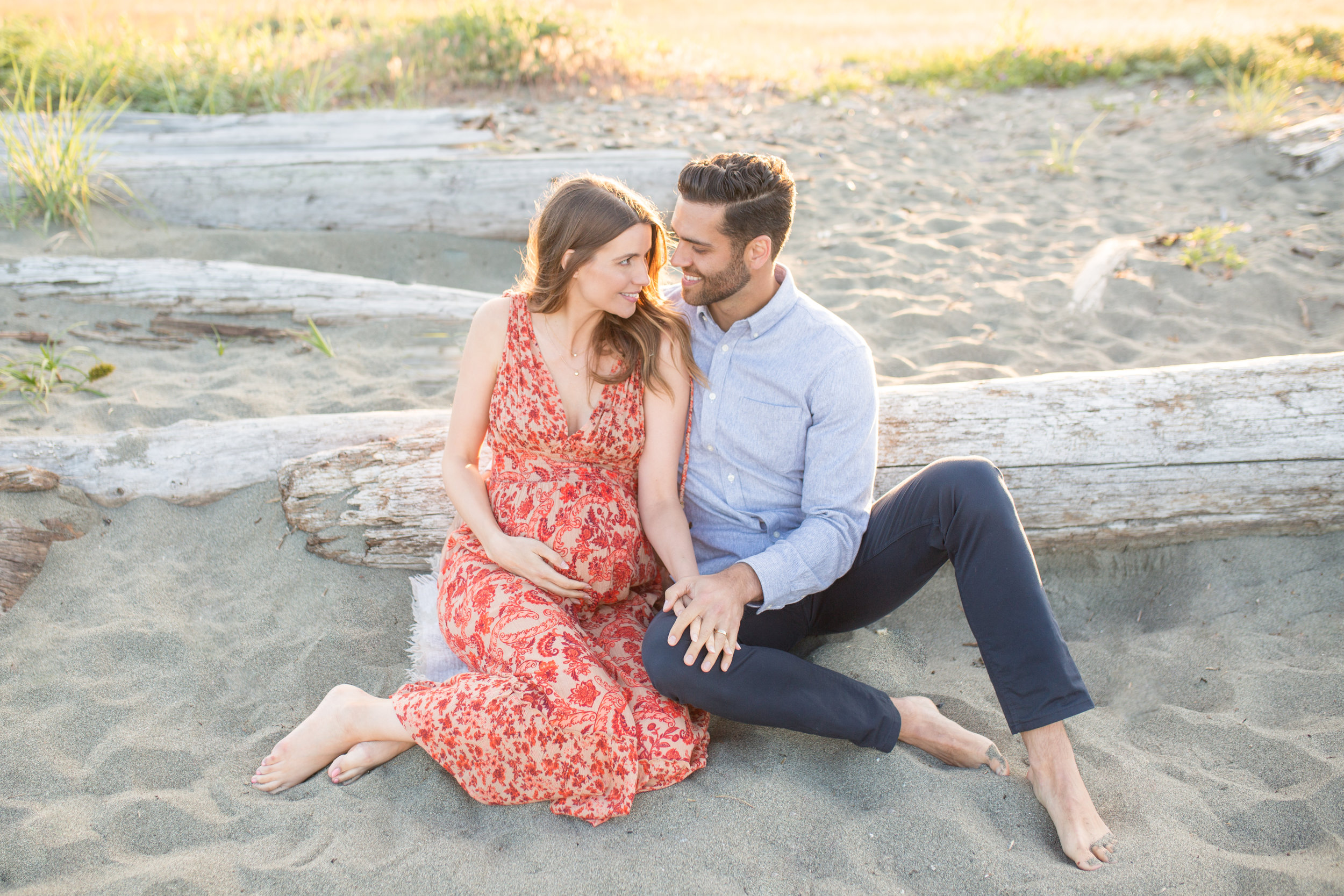 Centennial Beach Maternity Photos -31.jpg