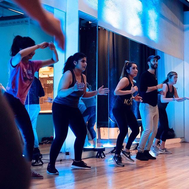 """I hate cardio but this class is so fun that it doesn't matter! I always leave feeling supported and incredibly accomplished."" 🤩 We couldn't have said it better ourselves."
