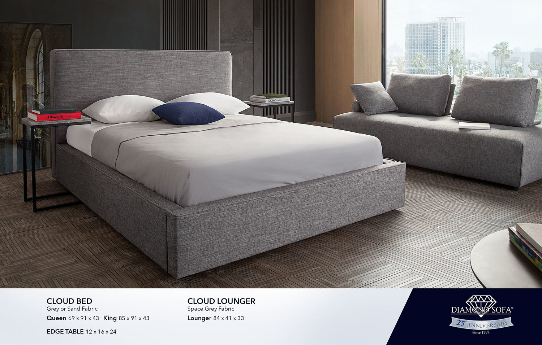 Beds Diamond Sofa