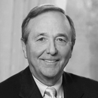 ADP  GARY C. BUTLER  Senior Trustee at  Gary  C . Butler Charitable Foundation