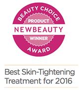 best skin tightening