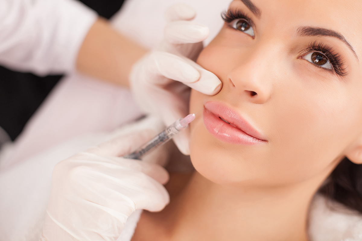 Bay Area Lip Augmentation: plump, organic and healthy lips