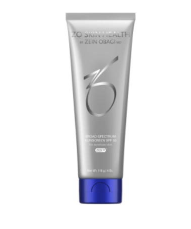 ZO SKIN - BROAD SPECTRUM SUNSCREEN SPF 50