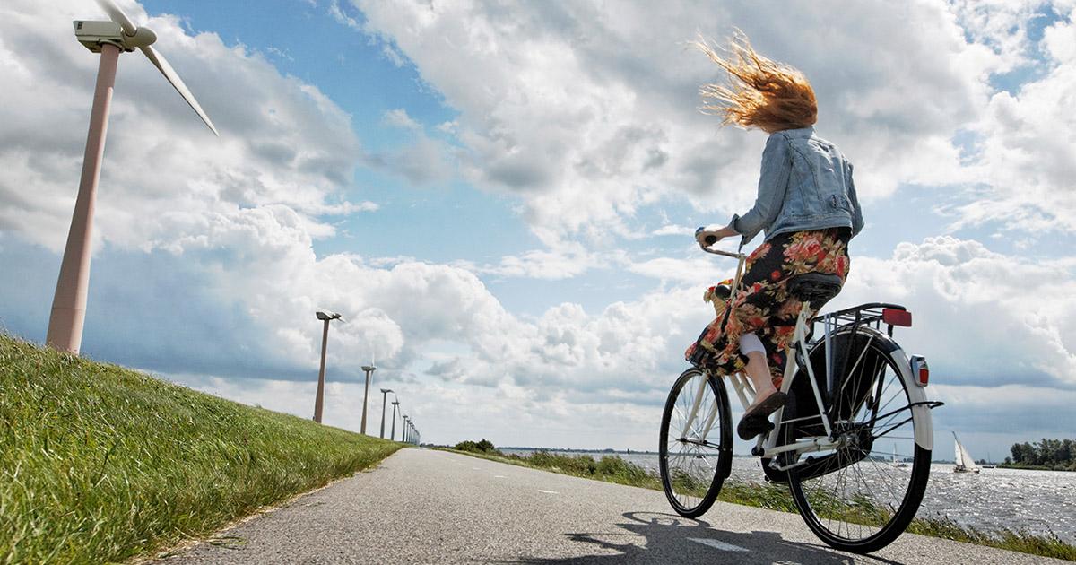 Visual uit de campagne rond het Energiecollectief