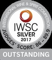 Silver Outstanding - IWSC