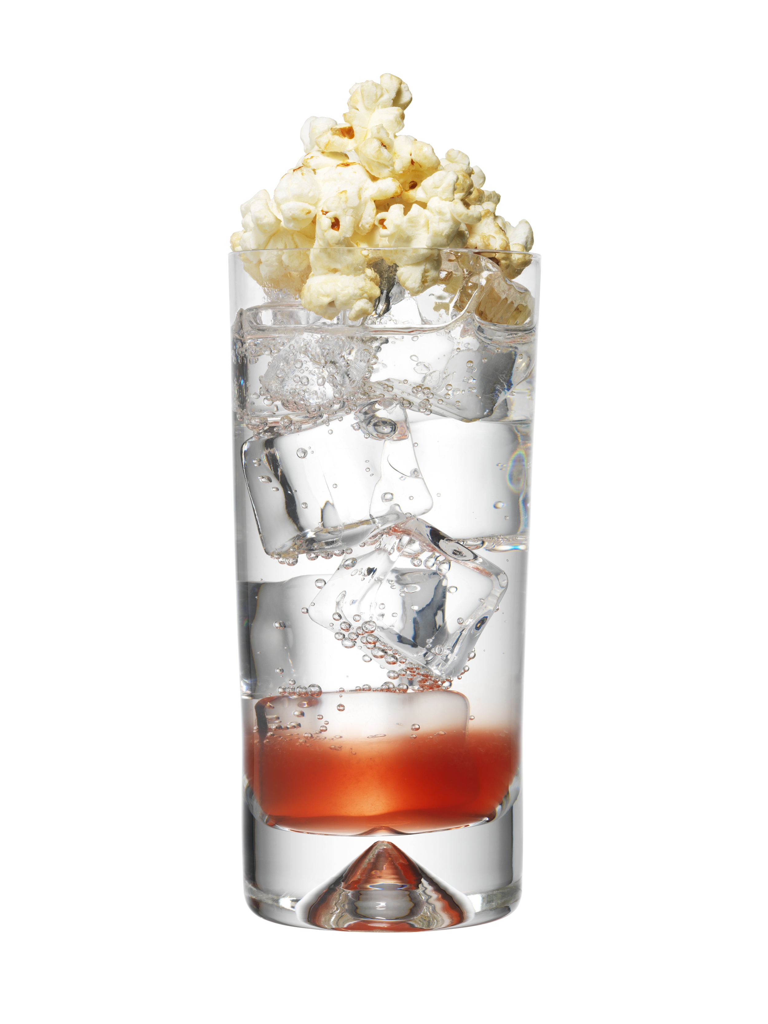 The Waltzer - 50ml Big Dipper Gin20ml Lemon JuiceDash Raspberry Cordial100ml Cream Soda