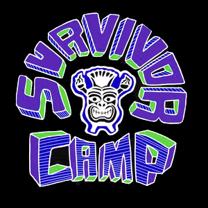 Survivor Camp - Clans compete in a series of fun challenges & adventures that develop confidence, leadership, collaboration and creative thinking.