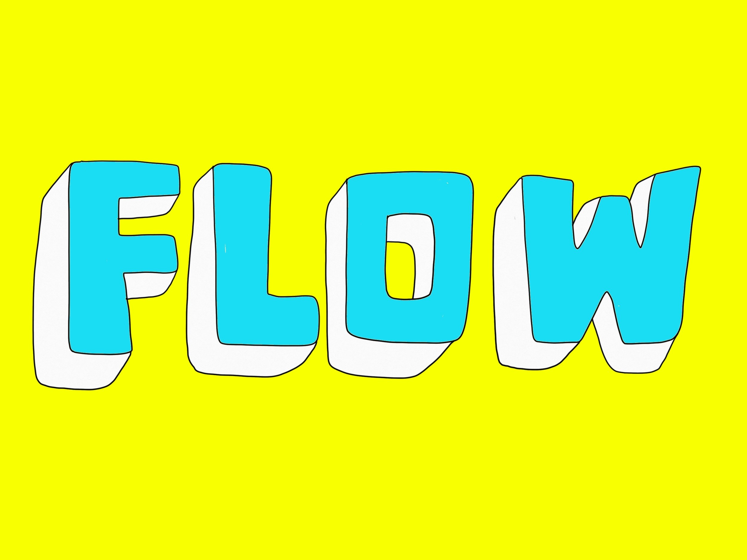 Know Your Flow - the first step in the journey to finding your true calling in life.