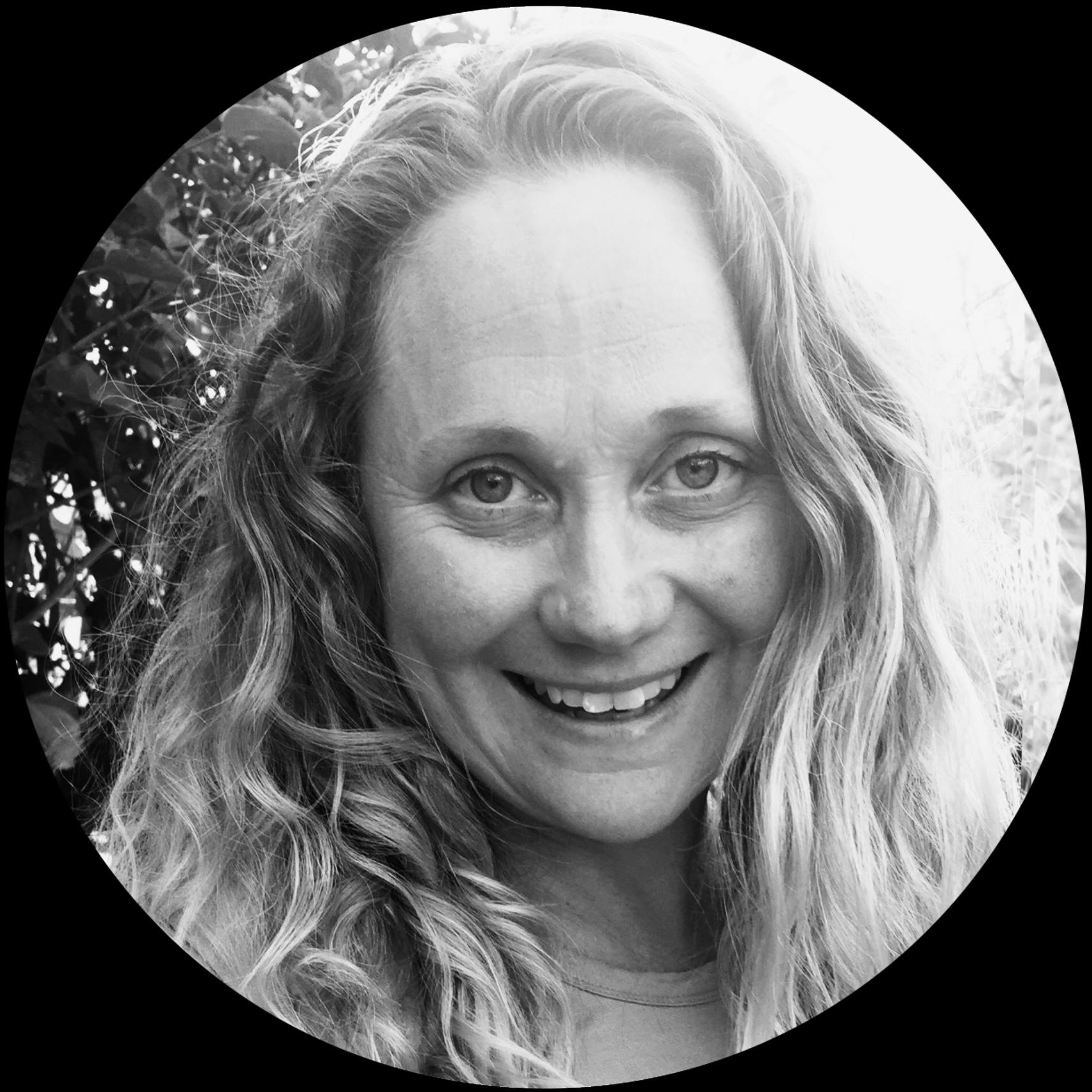 Kirsti Penzes - Leader of The Group - Bellarine Peninsula