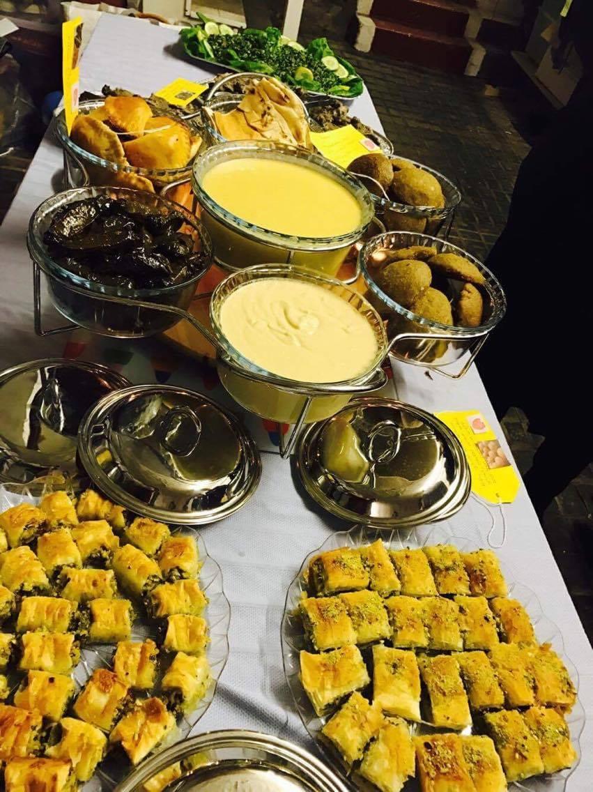 a Syrian feast.jpg