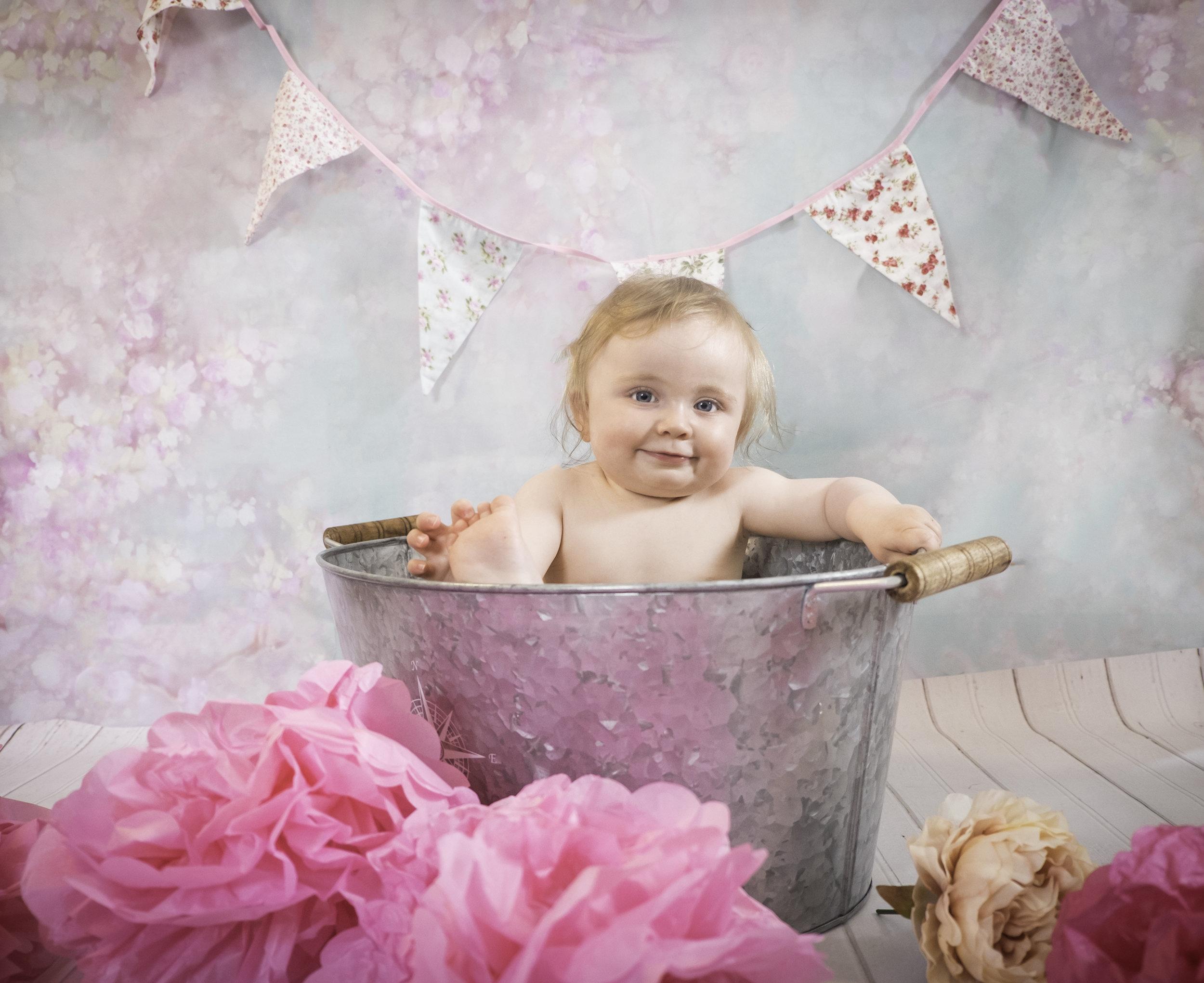 cakesmash tin bath