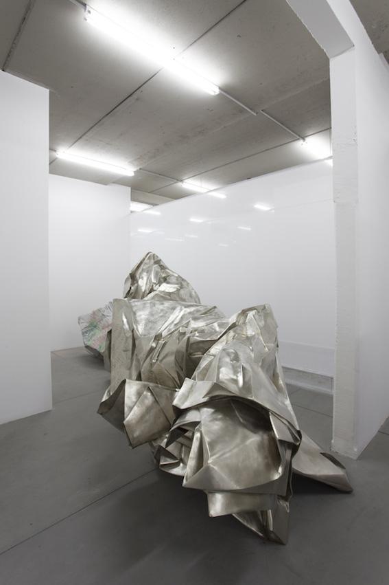 ORL (Les Modes), 2006-2007, bronze