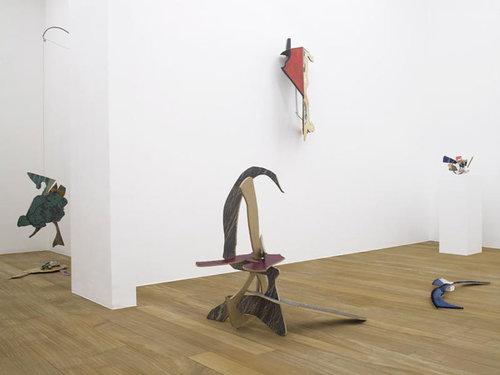 LAMARCHE & OVIZE  Abstracta / Concreta  12.01.2008 - 23.02.2008