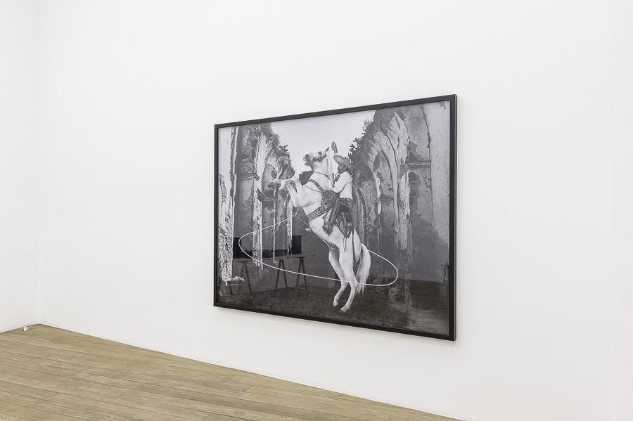 Trou Noir, 2012