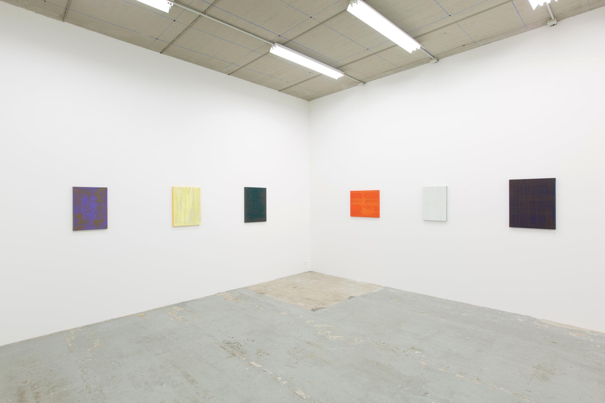 Galerie Laurent Godin