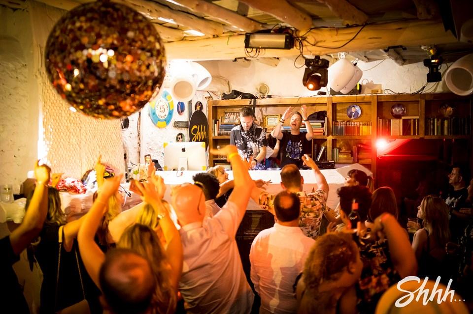 'Dreams come true' Nigel Clarke and Eastie opening up Freddie's