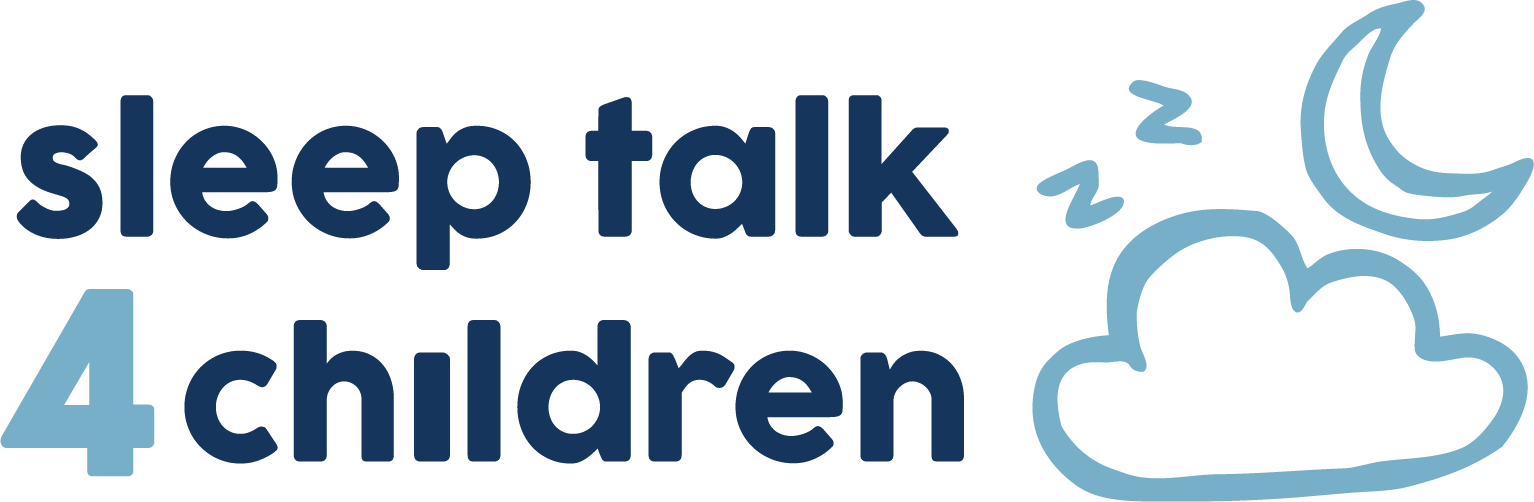 Sleep Talk 4 Children Logo Design-web.png