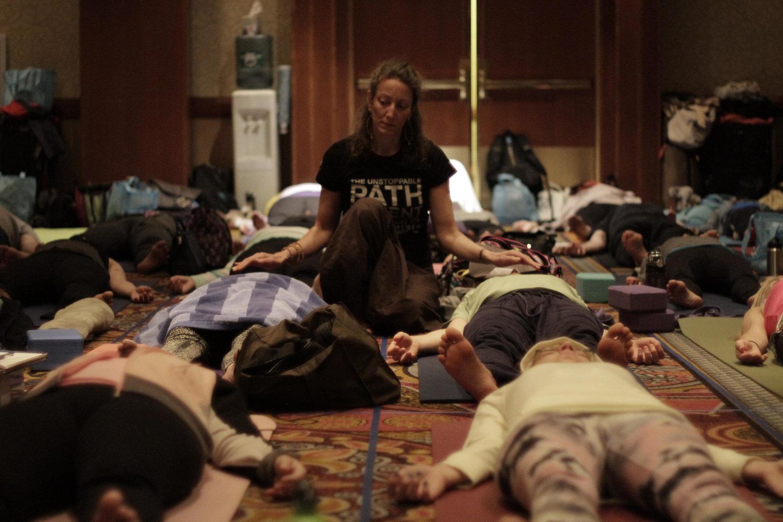 Urban Zen Integrative Therapy — MBC, NP