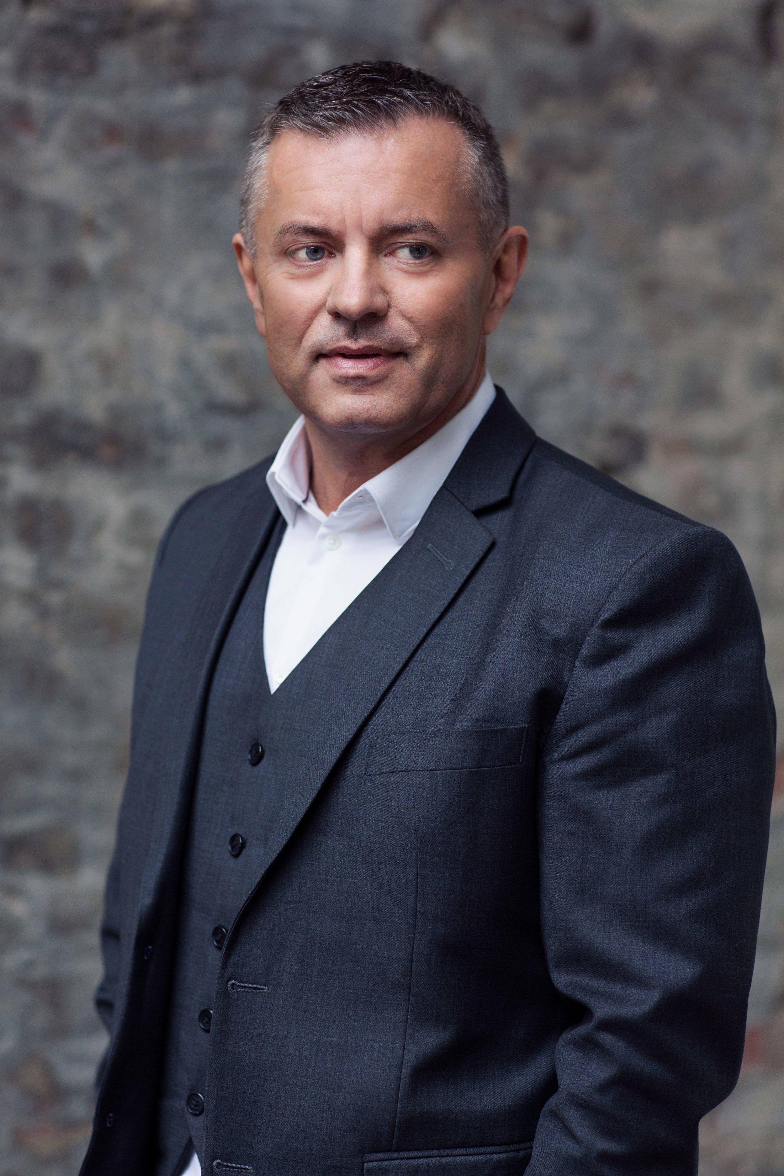 advokat kristiansand - Geir Skivik