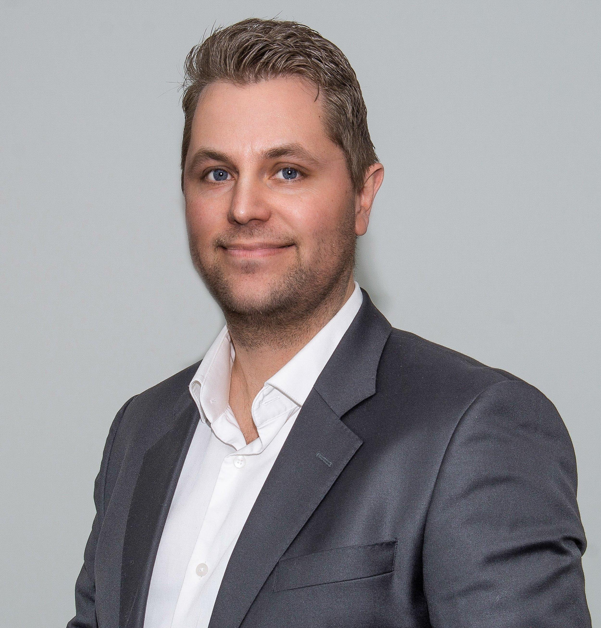 personskadeadvokat Alexander Bekkevold