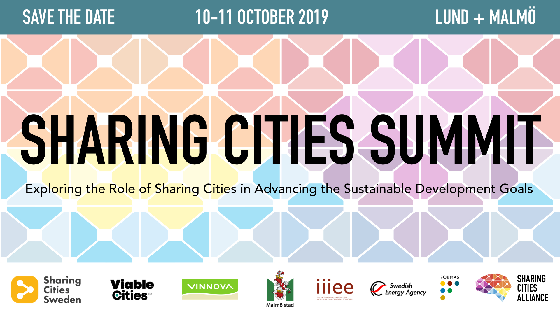 Sharing Cities Alliance _ Sharing Cities Sweden _ Sharing Cities Summit _ save the date _ 10 11 October 2019.jpeg