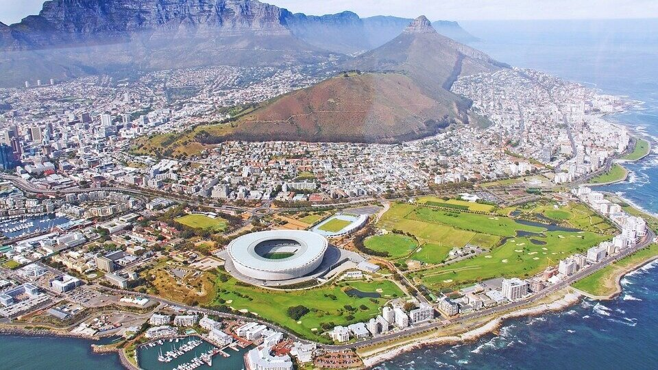 CAPE TOWN - Cape Town is the latest city to have joined the Alliance ecosystem, and as of September 2019 is an official partner. We are excited to partner with such a diverse and fast evolving environment. Through our network and expertise, we are looking forward to help the City to reach its goals, and share best practices with our fellow partners.