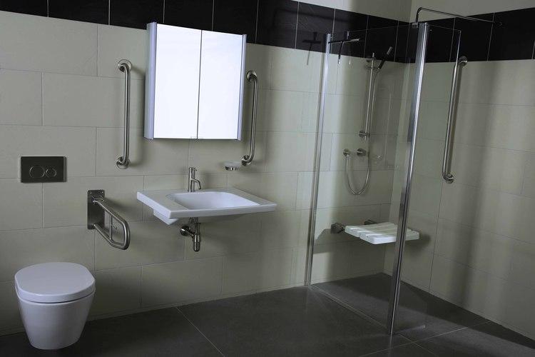 Luxury Mobility Bathrooms