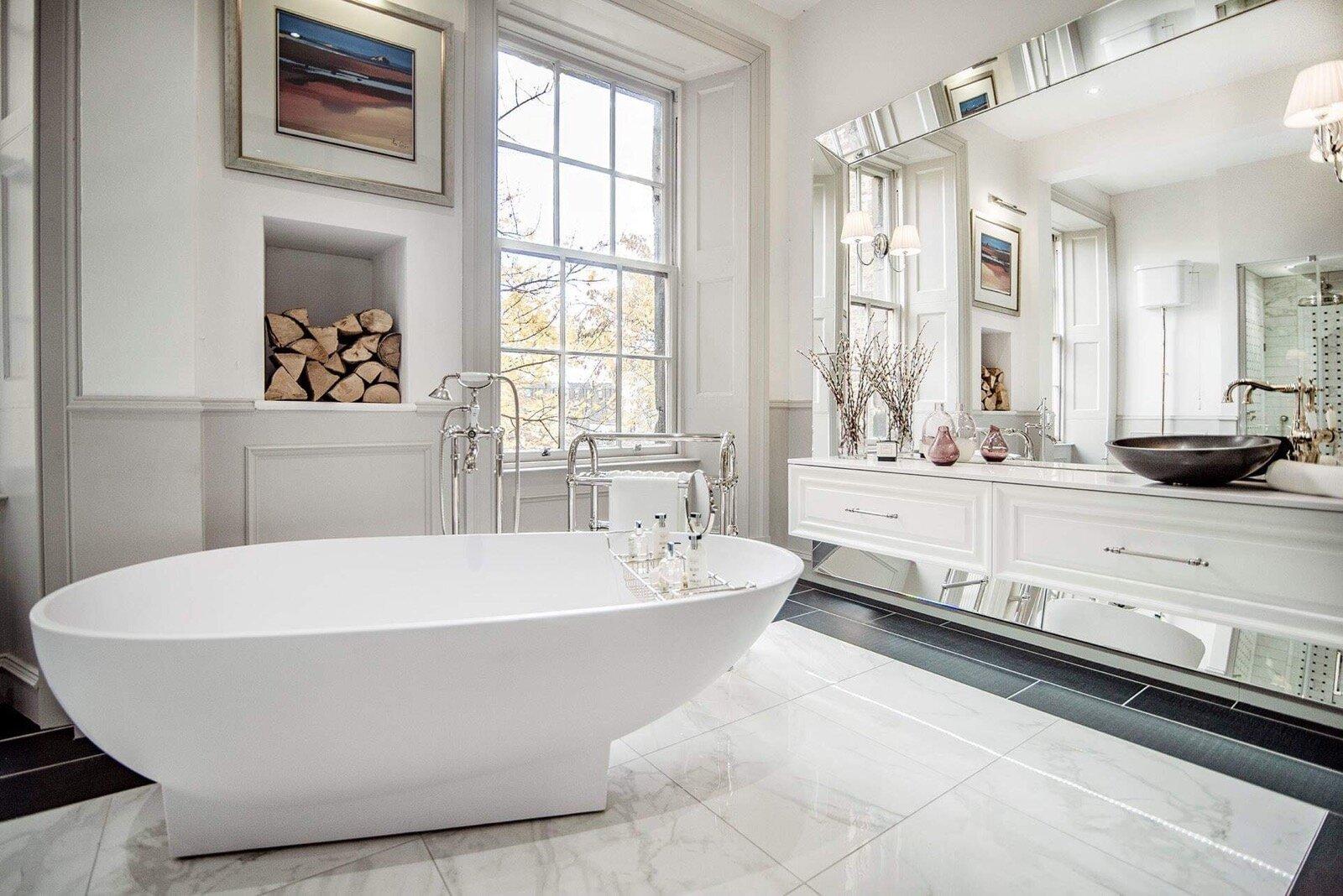 BAGNODESIGN  Luxury Bathrooms Edinburgh  Bathroom Showroom